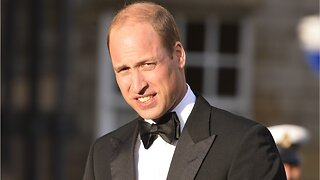 Why Prince William Will Not Watch 'Tiger King'