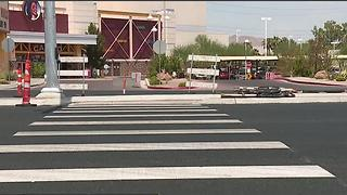 Changes coming to Boulder Highway Pedestrian Crosswalk - Video