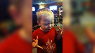 12 Hilarious Cases of Kid Shenanigans - Video