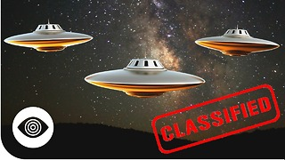 Majestic 12: Covering Up UFOs - Video