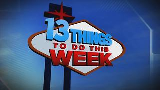 13 Things To Do This Week In Las Vegas For Dec. 29-Jan. 1 - Video