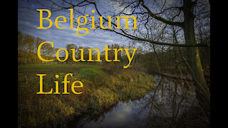 Promotion Belgium Country Life