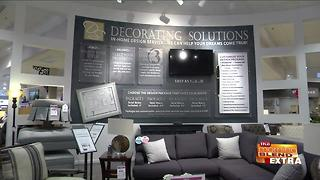 Blend Extra: Professional Decorating Solutions for Your Home - Video