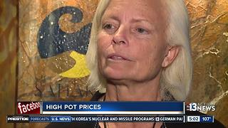 Dispensaries battling high demand for marijuana with recreational sales opening - Video