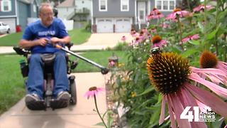 MO budget cuts may force disabled from homes - Video