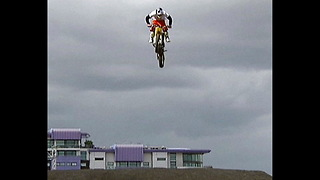 Red Bull X Fighters: London 2009 - Video