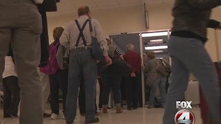 Passengers scramble to find new travel arrangements after deadly airport shooting - Video