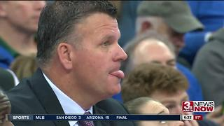 Greg McDermott Press Conference - Video