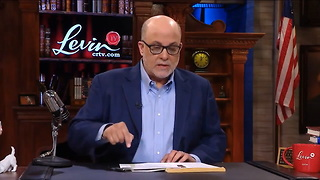 Mark Levin: Trump 'The Most Conservative President Since Reagan' - Video