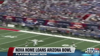 Nova Home Loans Arizona Bowl early highlights - Video