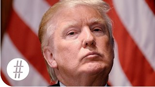 Donald Trump In Numbers - Video