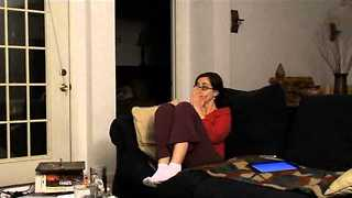 Mom's Reaction to Red Wedding Episode on Game of Thrones - Video