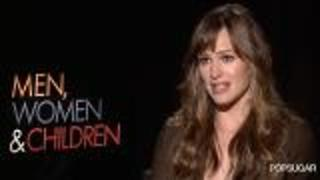 Jennifer Garner's Parenting Advice Is Too Profound to Miss - Video