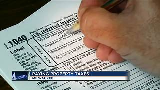 GOP tax law changing Milwaukee porperty taxes - Video