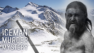 "Who Killed The ""Minnesota Iceman""? - Video"
