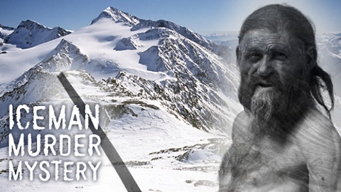 "Who Killed The ""Minnesota Iceman""?"