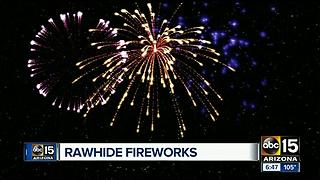 Ready for some Fourth of July fireworks? - Video