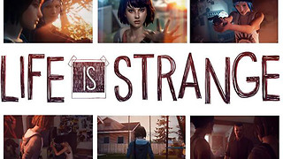Life is Strange episode 1 - Video