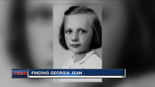 Finding Georgia Jean: New lead in 70-year-old cold case - Video