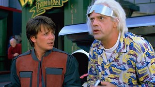 Back To The Future Predictions: What Came True? - Video