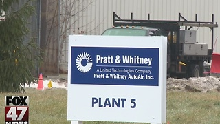 Pratt & Whitney adding 200 jobs in Michigan - Video