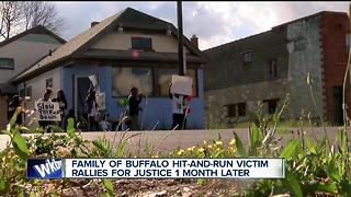 East side family wants justice after hit-and-run