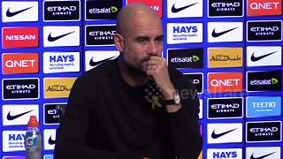 Guardiola 'concerned' City stars could burnout in January - Video