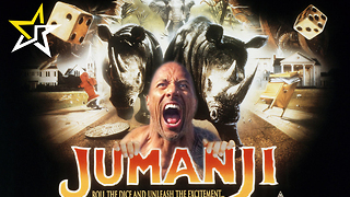 Dwayne Johnson Confirms Rumored Role in 'Jumanji' Reboot - Video