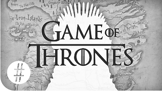 Game of Thrones In Numbers - Video