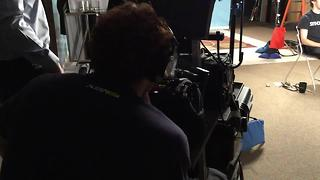 CSN students win 14 Emmy Awards - Video