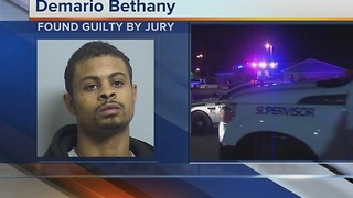 Tulsa man found guilty in 2014 murder - Video