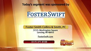 Foster Swift Collins & Smith PC-7/7/17 - Video