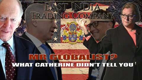 38. CATHERINE AUSTIN FITTS - HOW MICROSOFT ISRAEL GAVE THE KEYS TO RUSSIA AND THE CHINESE COMMUNISTS