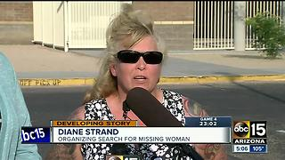 Friends, family react to arrest in missing woman's case - Video