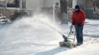 How To Choose A Snow Blower - Video