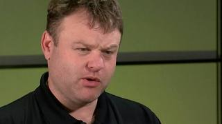 Extended Interview: Frank Caliendo - Video