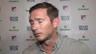 'Joe Hart was Man City's solution, not problem', says Lampard - Video