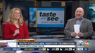 5 fun things to do on New Year's Eve - Video