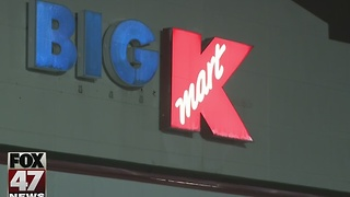 Sears closing 78 Kmart stores and 26 Sears stores across the country, 10 stores in Michigan affected - Video