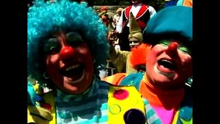 Clown Convention - Video