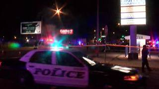 RAW VIDEO: 2 shootings reported in South Tucson - Video