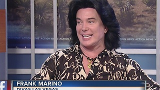 Frank Marino talks about Nov. 21 Dancing With The Stars - Video