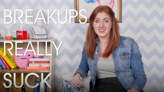 What Happens To Your Brain During A Breakup? | Love, Factually - Video