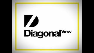 Diagonal View - Video
