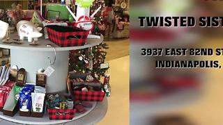 5 gift shops to visit in Indy - Video