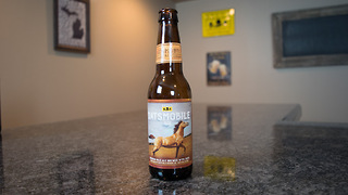Oatsmobile beer review from Bell's Brewery