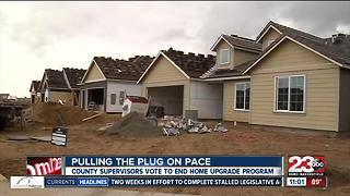 PACE, home loan program ends - Video