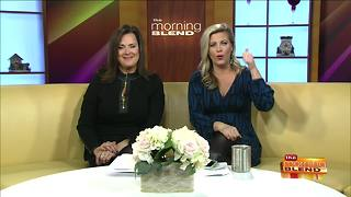 Molly and Tiffany with the Buzz for January 1! - Video