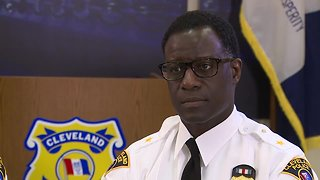 RAW: Interview with Chief Williams and CPD officials