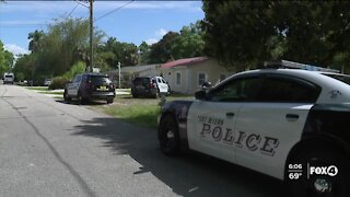 Police investigating death in Fort Myers